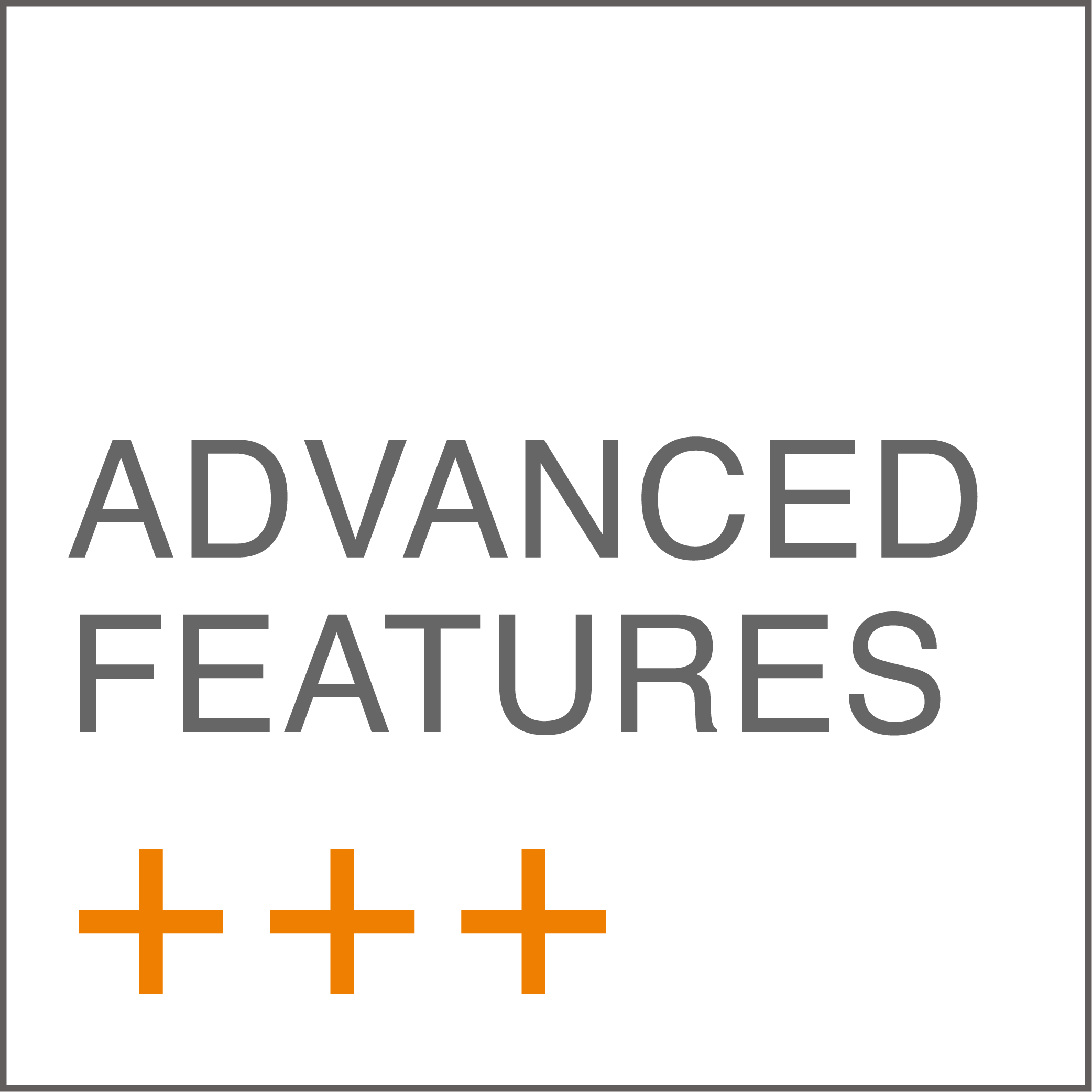 advanced-features