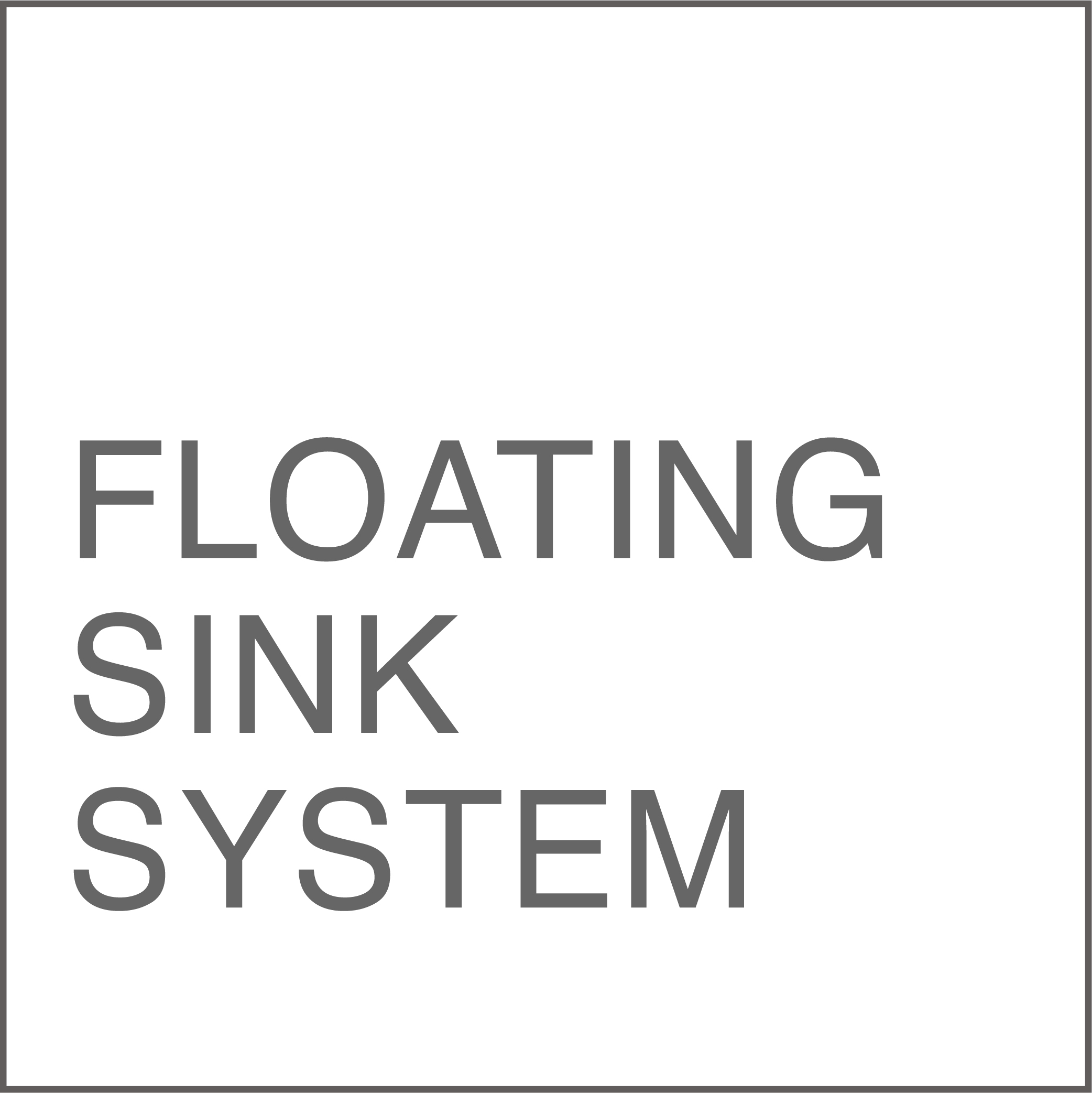 floating-sink-system