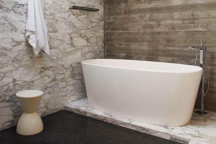 venice house ove bathtub