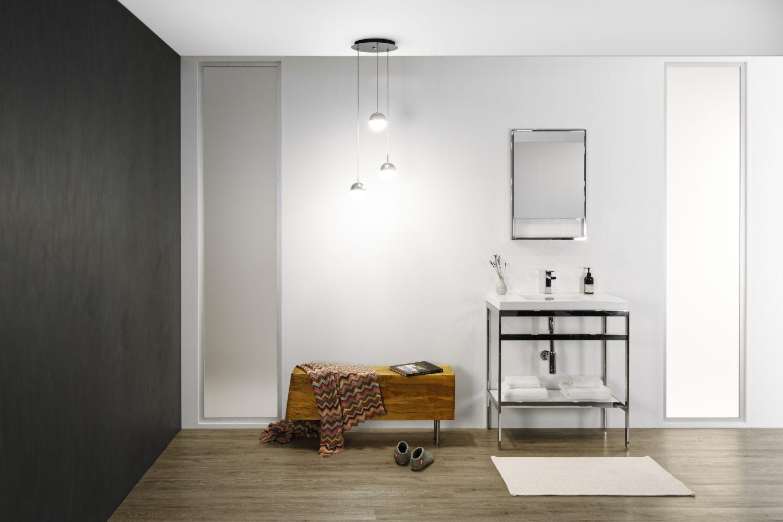 Floor-mount Vanities, Furniture, On