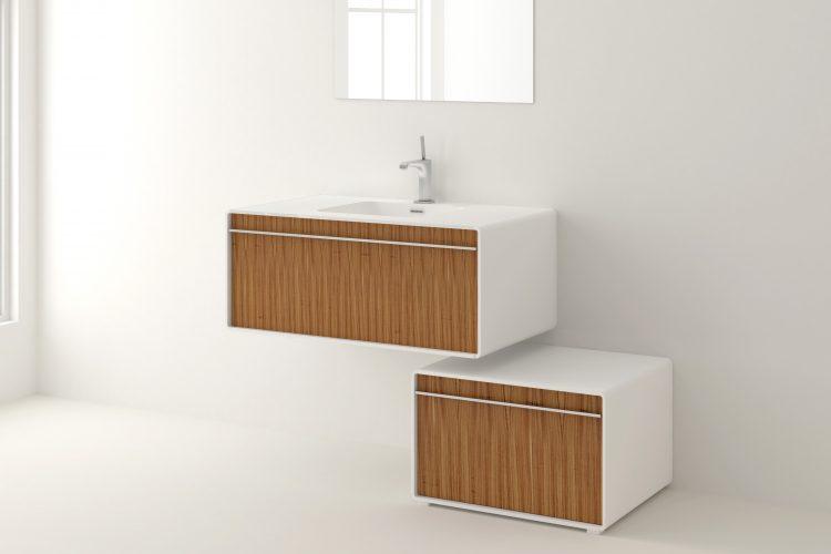 deco freestanding vanity 3