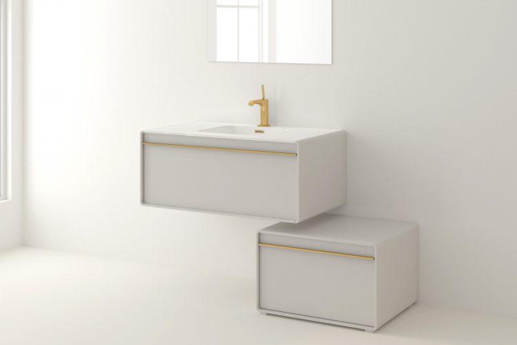 deco freestanding vanity 4