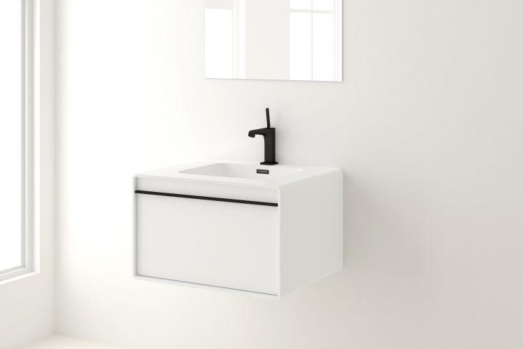 deco wall mount vanity 10