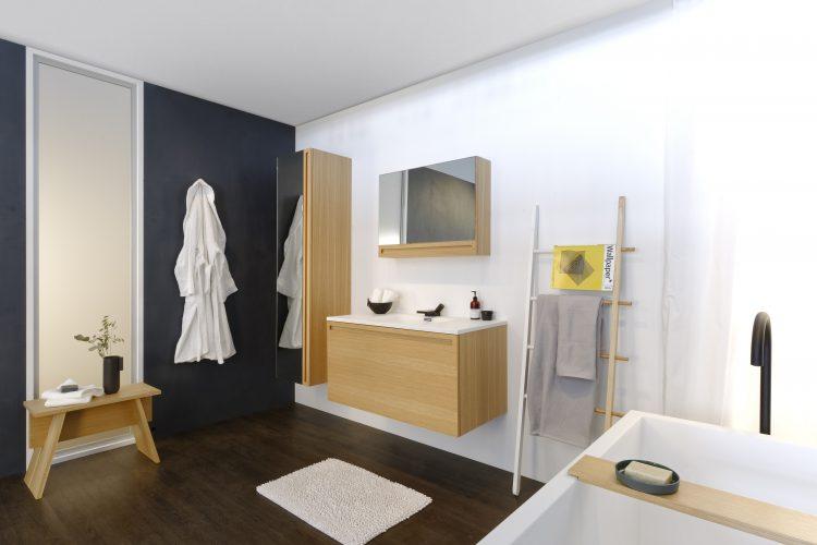 element linen cabinet