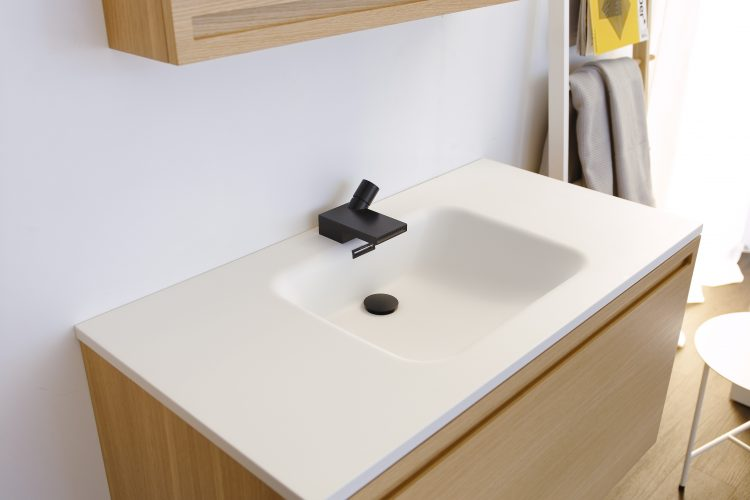 eelement wall mount vanity