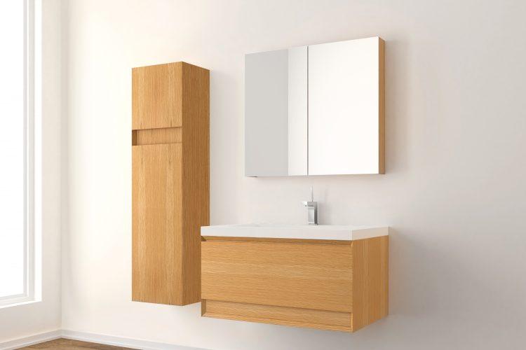 m linen cabinet
