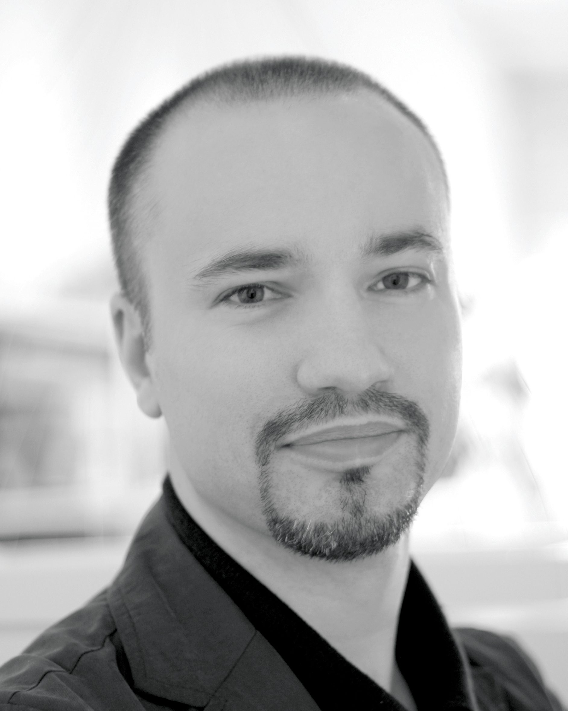 Patrick Messier